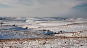 flint hills snow