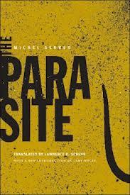 Serres - Parasite