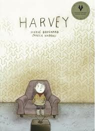 Harvey - Bouchard