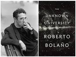 Bolano - Unknown University