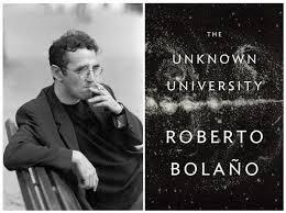 Bolano - Unknown University