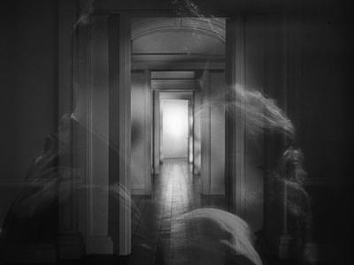 Alfred Hitchcock Doors