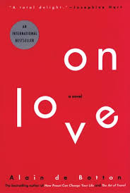 de Botton - On Love