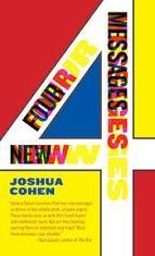 Cohen - Four New Messages