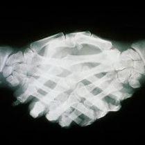 2-xray handshake