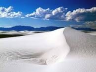 White Sands NM