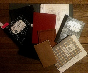 9 Notebooks