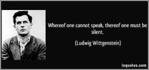 Witt Quote
