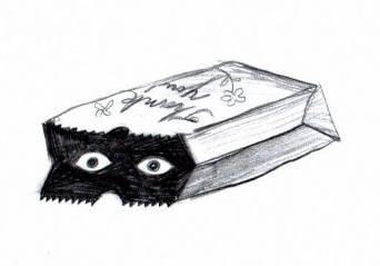 sketch by Hallie Linnebur
