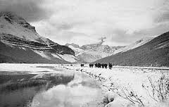 byron harmon_lake louise