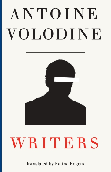 Volodine_Writers