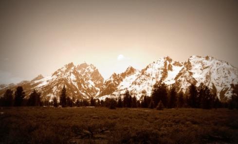 Teton-Range
